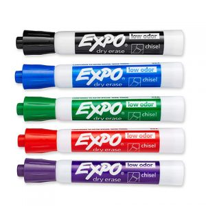 Expo 1921061 Low-OdorMarkers