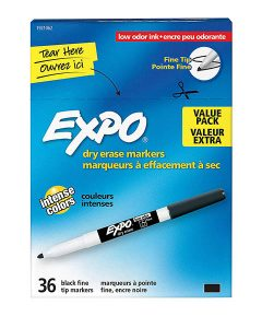 Expo Fine Point Dry Erase Marker