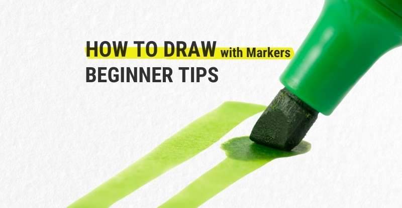 How to Draw with Marker