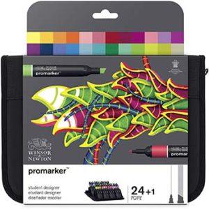 Winsor & Newton Promarker