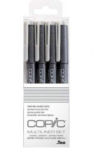 Copic Multiliner Pen