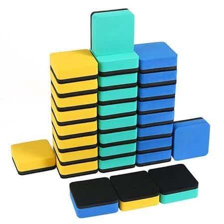 Magnetic Dry Eraser