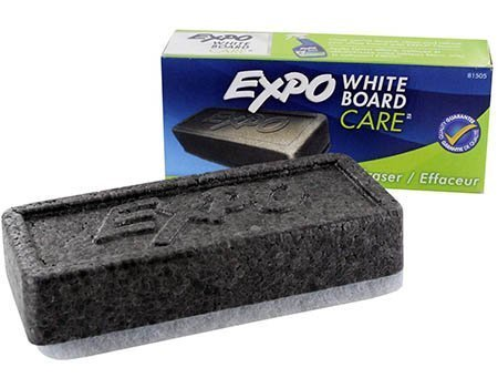 White Board Eraser