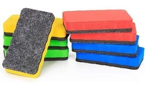 Wellerly Whiteboard Erasers