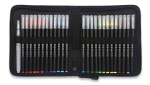 Craft and Colors Benicci Vibrant Brush Markers