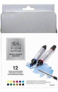 Winsor & Newton WaterColor Marker