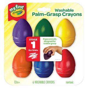 Crayola Grip Crayons