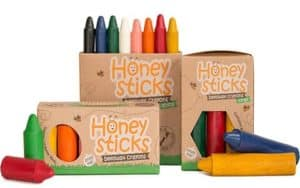 Honeysticks Crayons