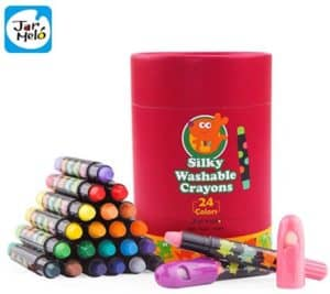 Melo Washable Crayons