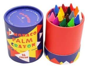 Lebze Jumbo Crayons