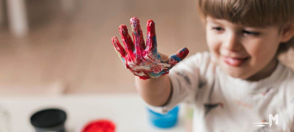 Best Art Supplies for Toddlers