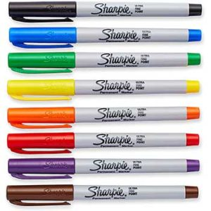 Sharpie Ultra Fine Point Pens