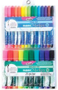 Tulip Non-Toxic Fabric Marker
