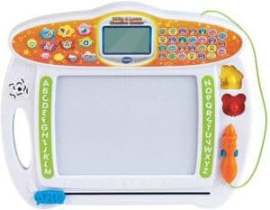 VTech Write and Learn Creative board