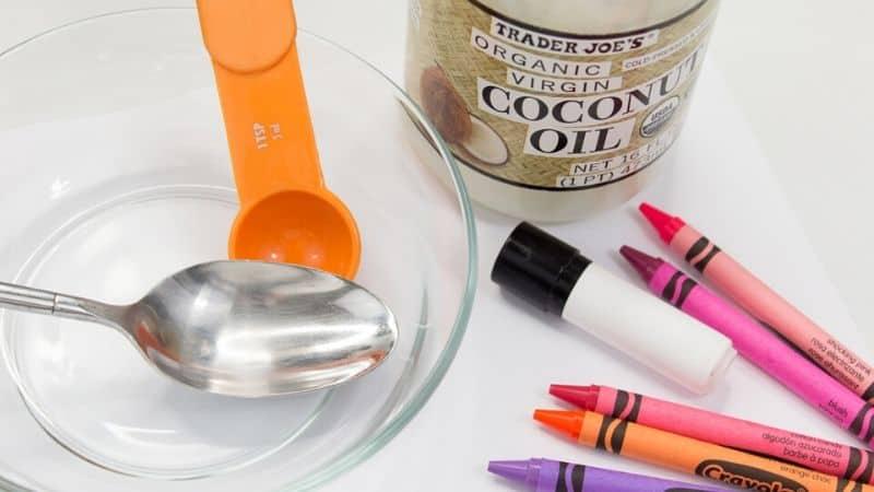 Procedure to Make Lipstick