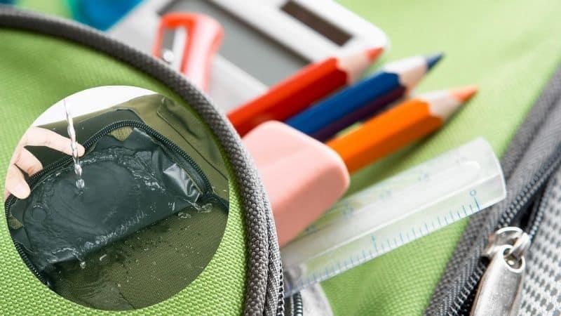 Choosing Artist Backpack