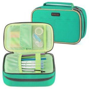 Homecube Pencil Case Big Capacity Storage