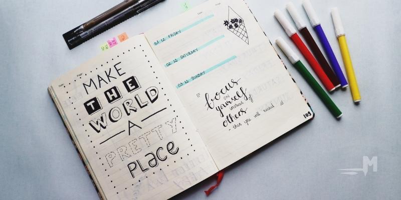 Best Sketchbooks for Markers