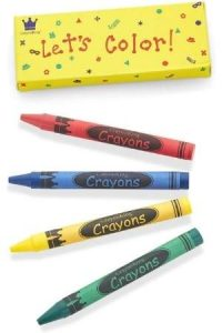 Crayon King Non-Toxic Crayons