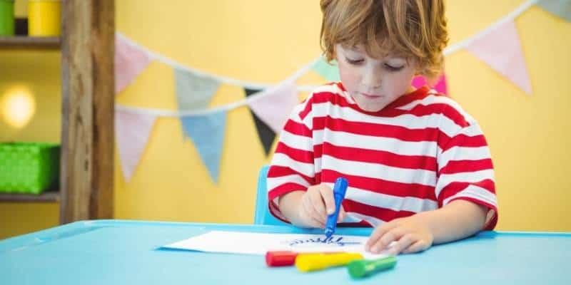 Choose The Best Washable Markers for Toddlers: Reviews in 2021