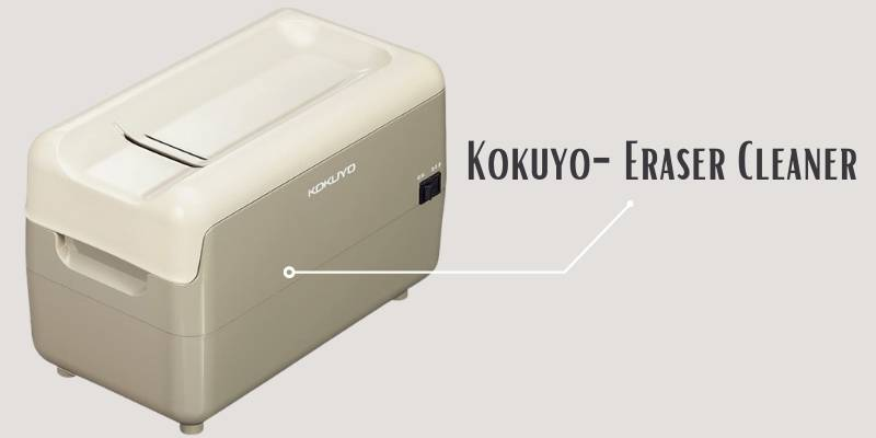 Kokuyo Eraser Cleaner