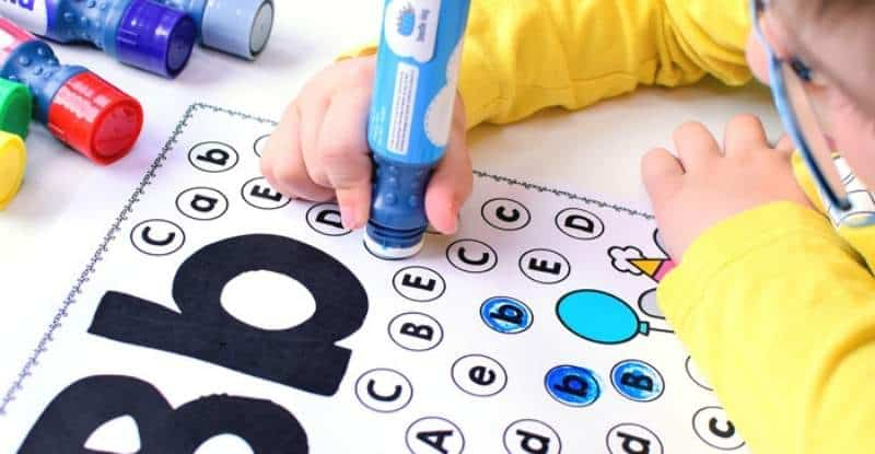 How to choose the best dot marker